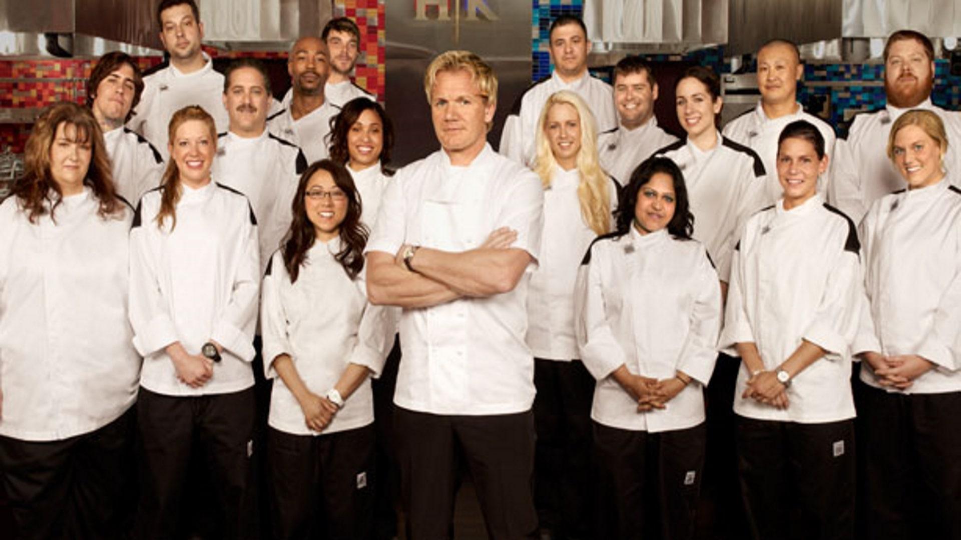 Hell's Kitchen - Season 18 Episode 06: Hot Potato - Watch ...What Happens In Vegas Gomovies