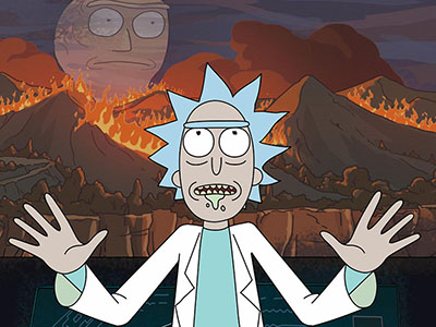 Gomovies Watch Rick And Morty Season 2 Online All Episodes For Free