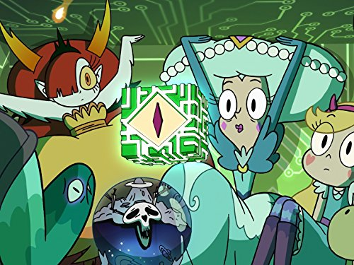 download star vs the forces of evil season 1 sub indo