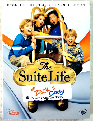 The Suite Life On Deck Season 3 Episode 02 Rat Tale Watch Online On Gomovies