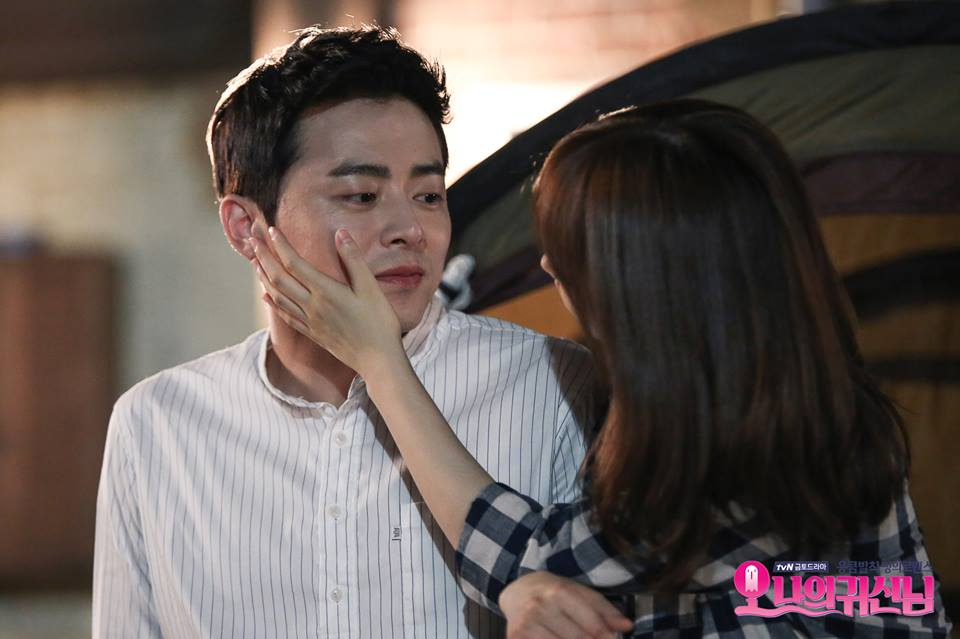 Gomovies - Watch Oh My Ghost - Season 1 online  All episodes