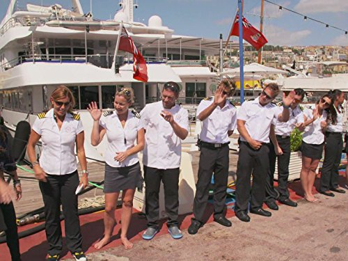 Gomovies - Watch Below Deck Mediterranean - Season 3 online